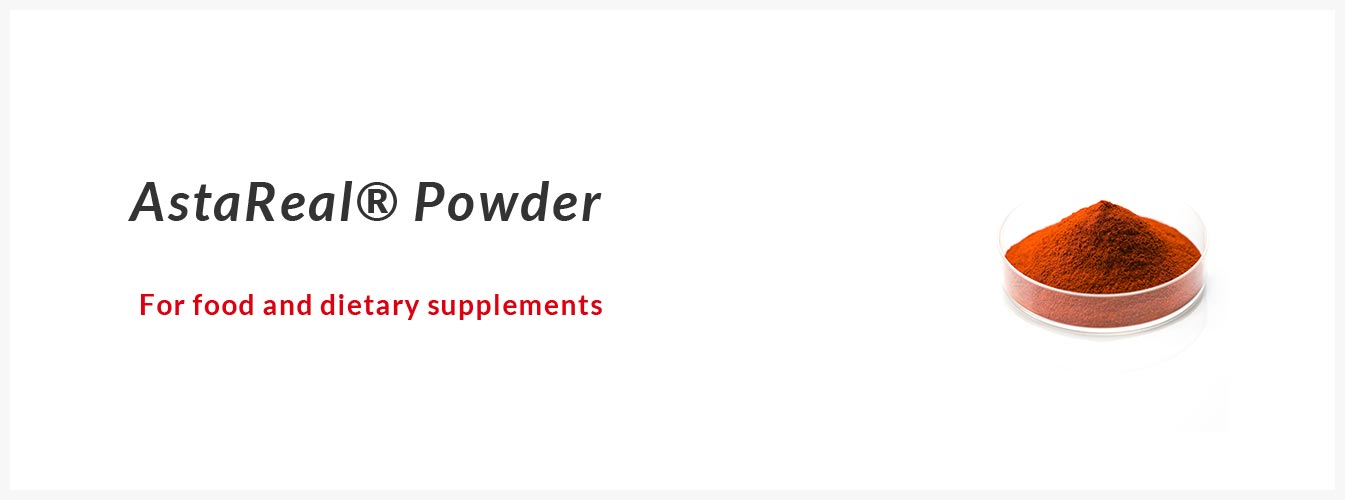 AstaReal Powder